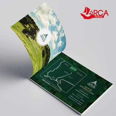 catalogos medellin arca publicidad