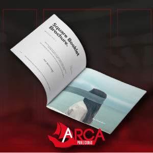 brochures medellin arca publicidad
